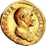 S-a întâmplat în 8 august 117 d.H.