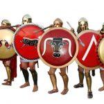S-a întâmplat în 12 august 490 î.Hr.