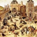 S-a întâmplat în 23 august 1572, 23/24