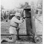 S-a întâmplat în 14 august 1916, 14/27