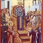 14 septembrie - Înălţarea Sfintei Cruci