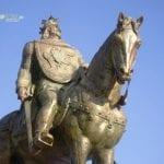 S-a întâmplat în 23 septembrie 1386