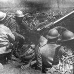 S-a întâmplat în 16 septembrie 1916, 16/29 - 20.IX/3.X