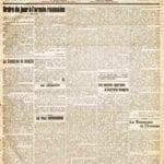 S-a întâmplat în 20 septembrie 1918