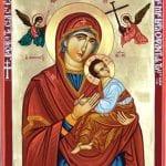 8 septembrie-Naşterea Maicii Domnului