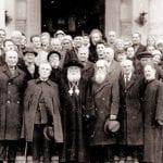 S-a întâmplat la 1 octombrie 1924