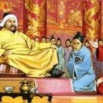 S-a întâmplat în 15 septembrie 1254