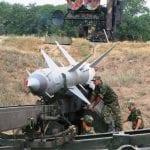 19 septembrie - Ziua Artileriei şi Rachetelor Antiaeriene