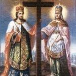 Nicolae Grigorescu Manastirea Caldarusani Sfintii Imparati Constantin si Elena