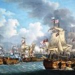 S-a întâmplat la 21 octombrie 1805