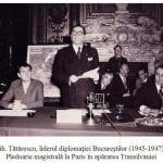 S-a întâmplat la 11 octombrie 1946