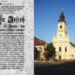 S-a întâmplat la 13 octombrie 1781