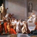 S-a întâmplat la 23 octombrie 42 î.Hr.