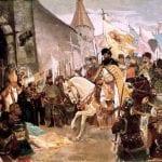 S-a întâmplat în 1 noiembrie 1599