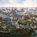 S-a întâmplat la 7 octombrie 1571