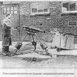 S-a întâmplat la 4 octombrie 1881