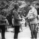 S-a întâmplat la 3 octombrie 1916