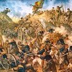 S-a întâmplat la 5 octombrie 1841
