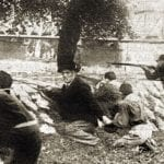S-a întâmplat la 23 octombrie 1916