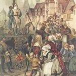 S-a întâmplat la 13 octombrie 1313