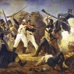 S-a întâmplat la 19 octombrie 1813
