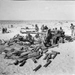 S-a întâmplat la 23 octombrie 1942