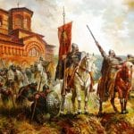 S-a întâmplat la 8 octombrie 1207
