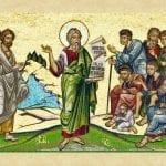 30 noiembrie - Sf. Apostol Andrei cel Întâi chemat - Ocrotitorul României