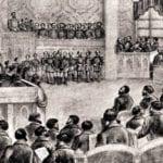 S-a întâmplat în 25 noiembrie 1864