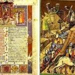 S-a întâmplat în 9 noiembrie 1330, 9-12