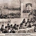 S-a întâmplat în 13 decembrie 1863