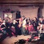 S-a întâmplat în 5 decembrie 1484