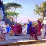 S-a întâmplat în 8 decembrie 65 î.Hr.