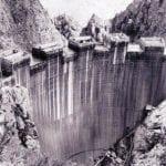 barajul vidraru 1966