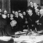 S-a întâmplat în 16 ianuarie 1919