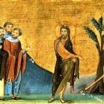 7 ianuarie– Soborul Sfântului Proroc Ioan Botezătoru