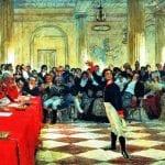 S-a întâmplat în 29 ianuarie 1837, 29.I / 10.II