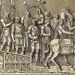 S-a întâmplat în 27 ianuarie 98 d.H.