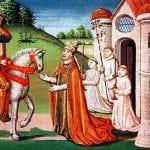 S-a întâmplat în 28 ianuarie 814