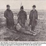 S-a întâmplat în 8 februarie 1907, 8/21