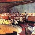 S-a întâmplat în 3 ianuarie 106, î.Hr.