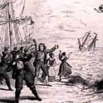 S-a întâmplat în 2 ianuarie 1843