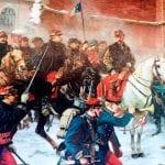 S-a întâmplat în 28 ianuarie 1871