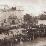 S-a întâmplat în 19 februarie 1878, 19.II / 3.III
