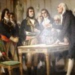 S-a întâmplat în 18 februarie 1745
