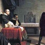 S-a întâmplat în 15 februarie 1564