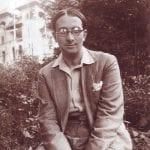 Radu Gyr casa verde 1937