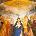 Crestinii ortodocși (si greco-catolici) sărbătoresc astăzi, 7 iunie 2020,Rusaliile sau Pogorârea Duhului Sfânt-Cinzecimea